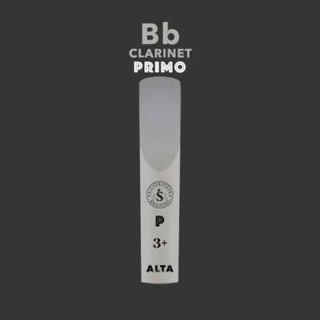 AMBIPOLY for Bb-klarinett