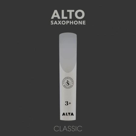 AMBIPOLY Classic Altsax