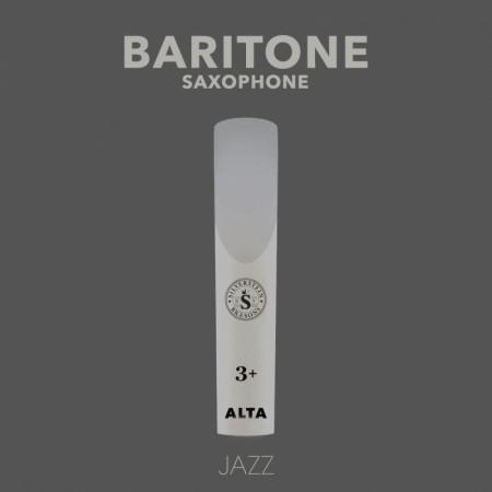 AMBIPOLY Jazz Barytonsax